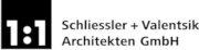 1:1 Schliessler + Valentsik Architekten GmbH